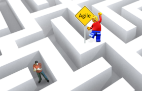 agile labyrinth