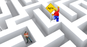 agile labyrinth